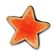 Chocolate-Dipped-Star