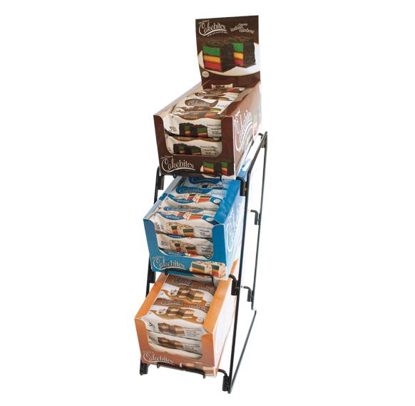 Cake Bite 3 Tier Wire Rack – Cookies United Online Store
