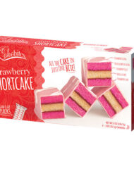 Strawberry Shortcake Family Pack 16284- contains (8) packages